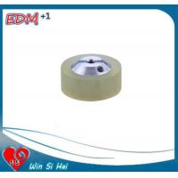 Buy cheap N401 6EC100A747 Makino EDM Urethane Tension Roller 33.5*11.5 product