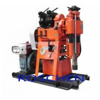 Buy cheap Surface Coring Drilling Rig Machine for Water Well Geological Exploration Core Drilling product
