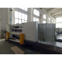Buy cheap G Series Of Cassette Single Facer /Corrugated Cardboard Production Line from wholesalers