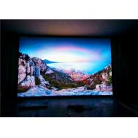 Buy cheap P3 SMD Background Stage LED Display Concert Led Screen 1R1G1B High Resolution product