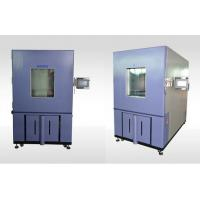 China KMT-408S SUS304 High Low Temperature Test Chamber 408L Air Cooled ISO Approved on sale