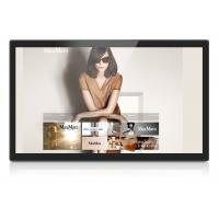 Buy cheap 10 - Point Capacitive Touch Screen Desktop Monitor With 16GB Internal Memory from wholesalers
