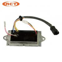 Buy cheap Engine Throttle Motor Excavator Spare Parts E320B 6 Lines Motor Drive Module from wholesalers