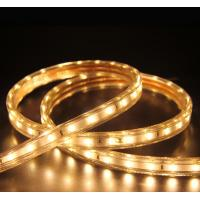 China Waterproof Rgb Led Strip Lights  120 LED / M 8W /  M High Quality For Bridge on sale