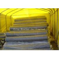Buy cheap Environmental Black Weed Control Fabric , Vegetable Garden Weed Barrier Fabric product