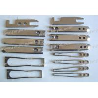Buy cheap weaving loom spare parts:projectile complete gripper from wholesalers