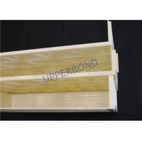 Buy cheap ABS Tobacco Pack Cigarette Loading Tray With Large Width Easy Loading product