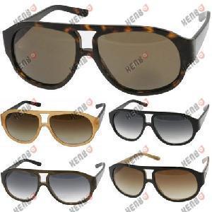 Óculos de sol plásticos (KP6066)