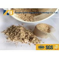 Feed Grade Nutribiotic Raw Organic Rice Protein With Fresh Raw Material