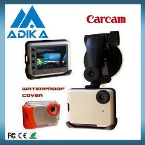 Buy cheap Waterproof Smart Metal DVR Car ADK-C188B product