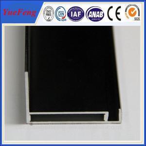 Buy cheap Алюминиевая рамка штранг-прессования для панели солнечных батарей product