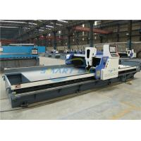 Buy cheap 1500×4000mm Sheet Grooving Machine High Accuracy Easy Reliable Operation product