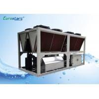 Buy cheap European Standard 330Kw Air To Water Heat Pumps Cental Air Condition High COP product