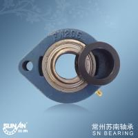 Standard Machine Cast Iron Pillow Block Bearing 30mm SAFW206 / SAFD206