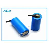 China ER14335 2/3AA 3.6V Li SOCL2 Battery SL361 TL4955 XL055H 3UM3-2/3R6-2/3AA With Tabs on sale