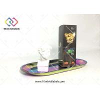 Eco Friendly Pharmaceutical Box Packaging , Hologram Steroid Printed Packaging Boxes