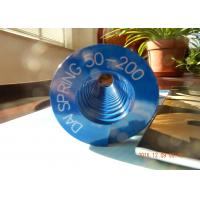 China Customized Colored Light Load Spring Blue Mold Spring Heat Resistance wholesale