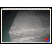 Buy cheap Rayon Based Graphite Mat Electrical Resistivity Perpendicular 900 mΩcm Board from wholesalers