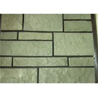 Buy cheap Inside / Exterior Stone Veneer Green Environmental Protection product