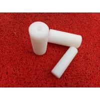 Buy cheap Plastic UHMW PE Rod White Color with Length Less Then 1200 mm product