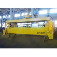 Buy cheap Ouco 40 Feet ISO Container Semi-Auto Spreader Lifting Machine easy operation product