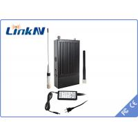 Buy cheap NLOS Video Wireless Transmitter with HDMI video input and H264 compression from wholesalers