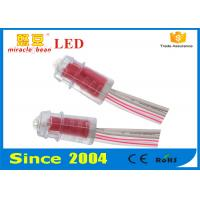 Buy cheap Outdoor Red Color Epstar Chip Led Pixel Light For Led Sign Lighting product