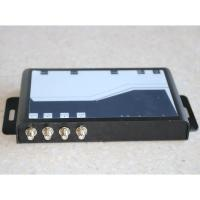 Buy cheap Passive Tag UHF RFID Fixed Reader , Low Power Rfid Reader Sopport Wince Linux product