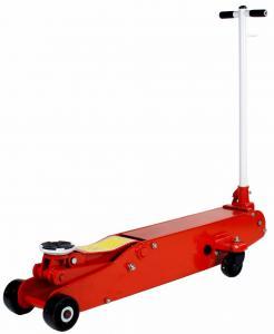 Buy cheap Heavy Duty Swivel Castor 2Ton To 20Ton Hydraulic Lifting Jack product
