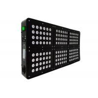 Buy cheap 144leds 720w Dimmable LED Grow Lights For Cannabis Growing AC100 - 265V EPILEDS Chips product