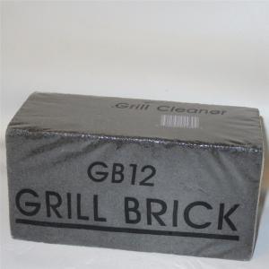 Buy cheap Asse a pedra da limpeza da grade, fabricante do bloco da grade product