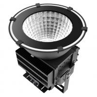 Unique Commercial LED High Bay Lighting 100W Black Shell