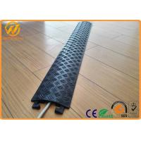 Flexible Cable Protector : Cord flexible office cable protector cover ramp