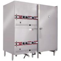 Buy cheap Roll-in Type Gas Heated Upright Steam Cabinet Commercial Gas Steamer product