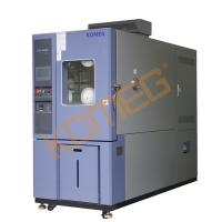 Buy cheap 225L Environmental Stress Screening Thermal Cycling Chamber with rapid temperature change product
