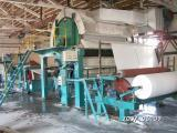 Buy cheap 787mm Zhengzhou City Small Model High Speed Tissue Paper Recycling Machine product