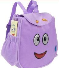 漫画 Dora は卸し売り学校のバックパックを Backpacks
