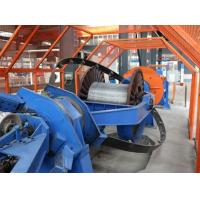 Buy cheap Bow Power Cable Machine , Wire Buncher Machine With Yaskawa Motor product