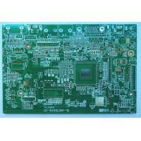 V-cut pcb depaneling machine , ENIG , HASL 8 layer HDI PCB Board 1.6 mm Board Thickness