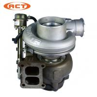 Buy cheap Komatsu Supercharger 6743-81-8040 PC300-7 6D114 For Komatsu Excavator Spare Parts from wholesalers
