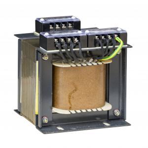 transformateur sec d'isolement de noyau de fer de bobine d'en cuivre de la basse tension 450VA