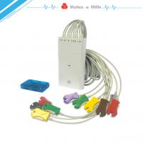 China Simultaneous 12 Channel Wireless Stress Test ECG Based On PC With Bluetooth wholesale