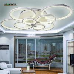 Acrylic simple dome light two lamp flush mount ceiling fixture/modern glass ceiling lamp/decorative pendant