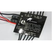 China q brain 4 x 20a Brushless Quadcopter ESC / Brushless Motor Speed Controller on sale