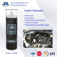 Buy cheap Auto Care Products Car Cleaning Spray Engine Degreaser / Engine Surface Cleaner Spray 500ml product