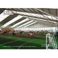 Buy cheap Aluminum Frame Sport Event Tent For Football Court From LIRI product