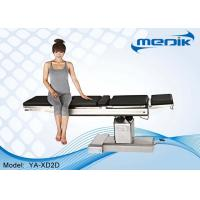 Buy cheap Electro-Hydraulic Universal Surgical Hand Table With X-Ray Transparent , Hip Surgery Table product