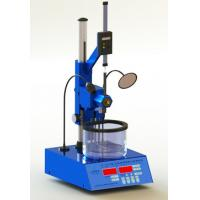 Buy cheap Digital Asphalt Testing Equipment Full Automatic Needle Penetration Tester product