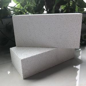 Buy cheap Factory manufacture Mullite insulation Fefractory bricks JM23/JM26/JM28 product