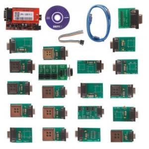 Buy cheap WLプログラマー2016すべてのUPAのアダプターが付いている最も最近のUPA USB装置プログラマー product